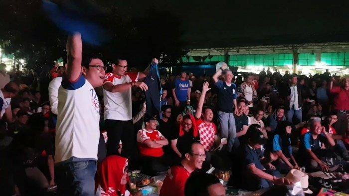 Saksikan Final Piala Dunia, Begini Harapan Sandiaga untuk Timnas Indonesia