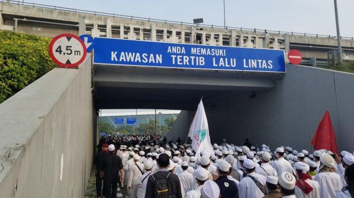 Penjelasan Angkasa Pura II Penerbangan di Bandara Soekarno-Hatta Lumpuh Hari Selasa 10 November