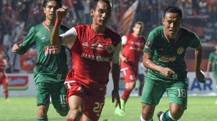 Live Streaming PSS Sleman vs Arema FC, Laga Pembuka Liga 1 2019 Malam Ini