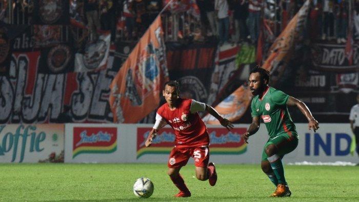 Hadapi Persija di Laga Perdana Liga 1 2021, PSS Sleman Fokus Siapkan Mental dan Fisik Pemain