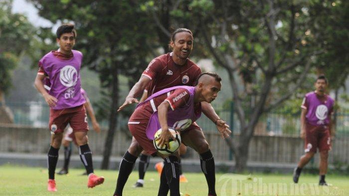 Persija Jakarta Kedatangan Pemain Baru, Sosok Pemain Timnas Ini Bakal Jadi Andalan di Liga 1 2021