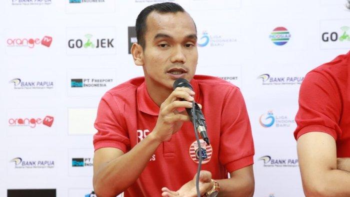 Ditinggal Stefano Cugurra, Riko Simanjuntak Optimis Persija Jakarta Sukses Ditangani Pelatih Baru