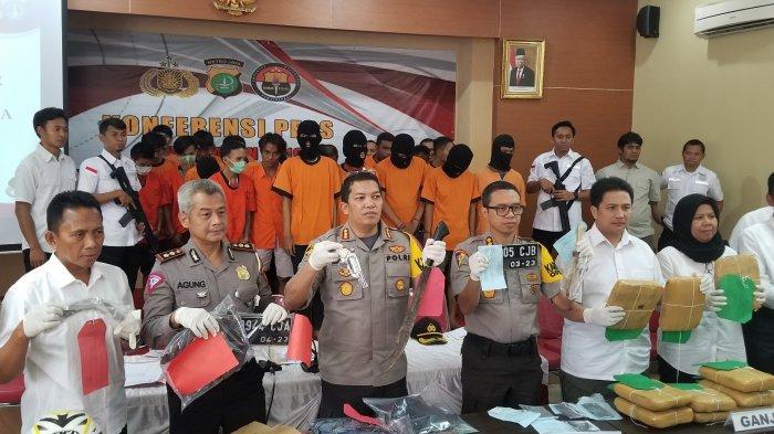 Pencurian Kendaraan Bermotor di Tangerang Meningkat, Tiga Kecamatan Diklaim Rawan Pencuri