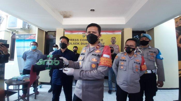 Gasak Motor di Duren Sawit, Pelaku Gunakan Jaket Ojol saat Beraksi: Satu Pelaku Masih DPO