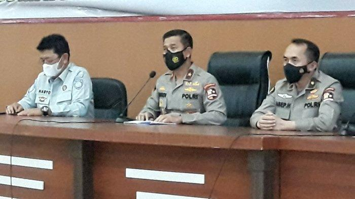 Jenazah Eks Ketum HMI Mulyadi P Tamsir Korban Sriwijaya Air SJ-182 Sudah Diserahkan ke Keluarga