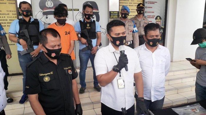 Alasan Pelaku Urung Mencuri Malah Perkosa Gadis Penghuni Rumah di Bintaro