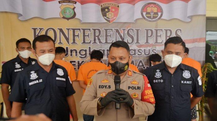 Baru 2 Pekan Bebas dari Penjara, Residivis Pencuri Sepeda Motor di Bekasi Berulah Lagi