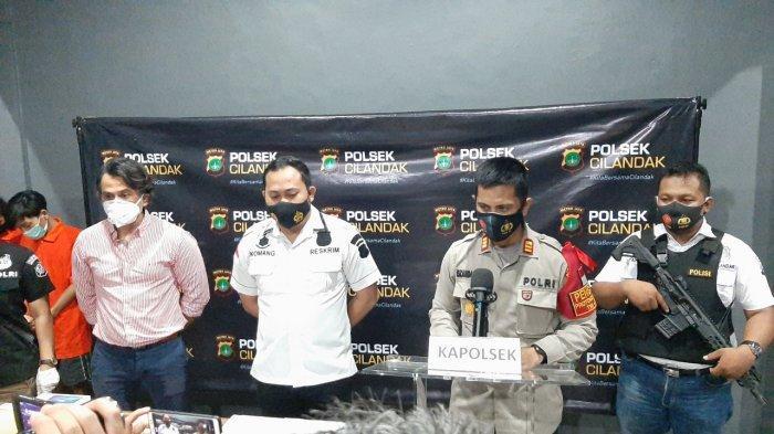 PRT Mencuri di Rumah Jeremy Thomas: Tas Gucci Dijual Rp 300 Ribu Buat Bayar Cicilan Motor
