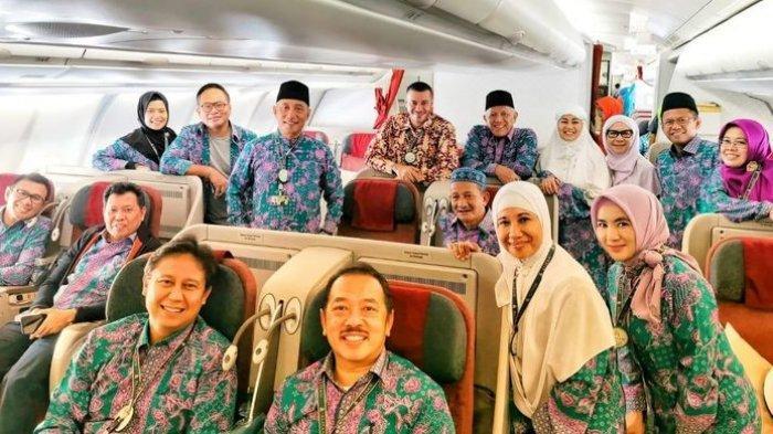 Rini Soemarno Tak Temani Jokowi Saat Pergi ke Kantor Pusat PLN, Ini Kata Staf Khusus Menteri BUMN