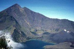 Pendaki Perempuan Disetubuhi saat Hipotermia, Kepala Balai TN Gunung Rinjani Beri Kesaksian