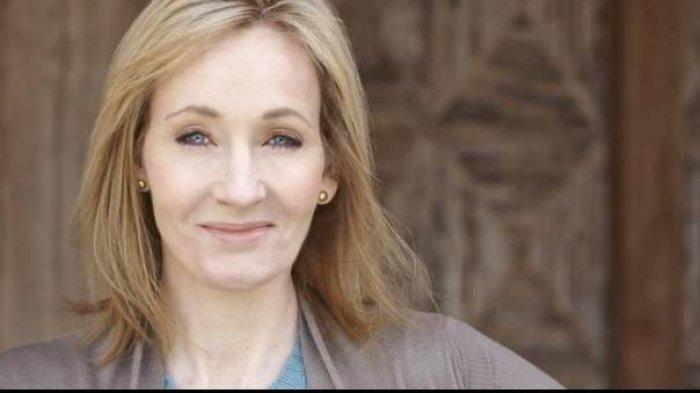 Bukan Karena JK Rowling Meninggal, Ini Fakta Kenapa Tagar RIPJKRowling Trending Twitter