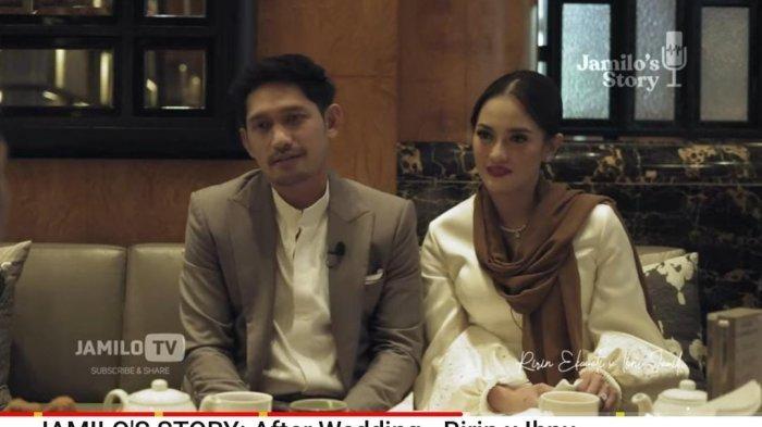 Ririn Ekawati dan Ibnu ungkap sosok yang kurang senang dengan pernikahannya.
