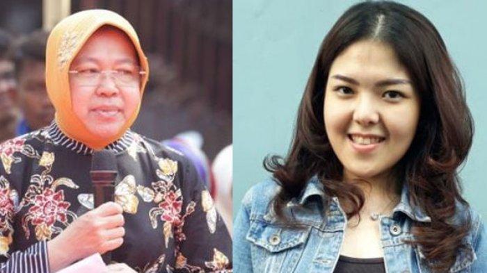 2 Kali Jadi Wali Kota Surabaya, Terkuak Rahasia Keberanian Tri Rismaharini, Tina Toon: Luar Biasa!