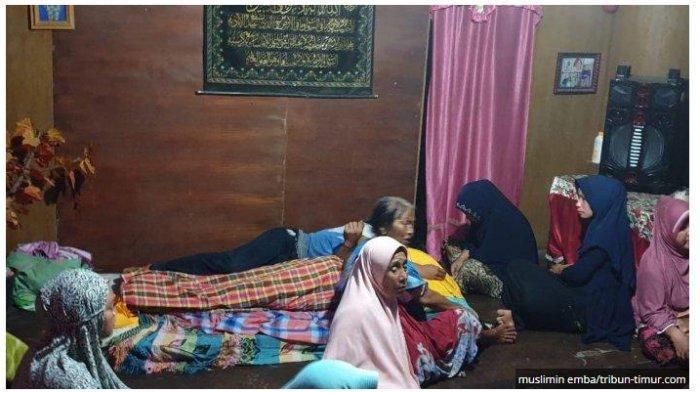 7 Fakta Megawati Tewas Gantung Diri, Sempat Video Call Suami hingga Tangisan Bayi Tak Kunjung Henti