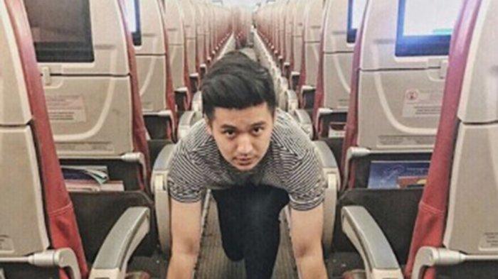 Soal Dugaan Pencemaran Garuda Indonesia, Polisi Jadwalkan Panggil Rius Vernandes Selasa Minggu Depan