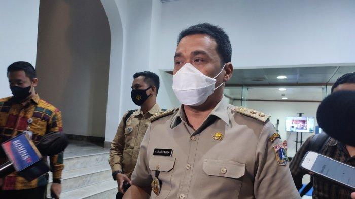 Hotel Grand Cempaka Jadi Lokasi Isolasi Terpadu Bagi Atlet DKI Sepulang Berlaga di PON XX Papua