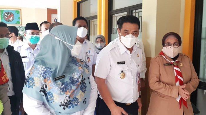 Wagub DKI Ahmad Riza Patria Sebut Buka Bersama Tak Dilarang, Tapi Protokol Kesehatan Wajib Dilakukan