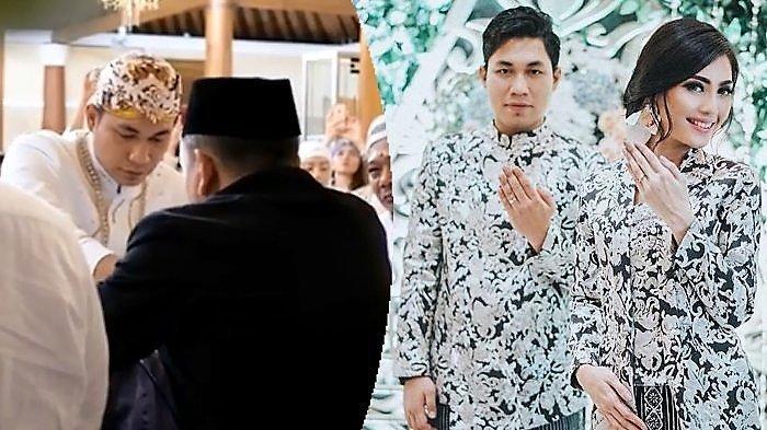 Sah! Akhirnya Rizal Armada Resmi Menjadi Suami Monica Imas