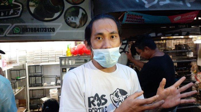 Penjelasan Satpol PP Soal Dugaan Pengeroyokan Pedagang Reptil di Barito, Kebayoran Baru