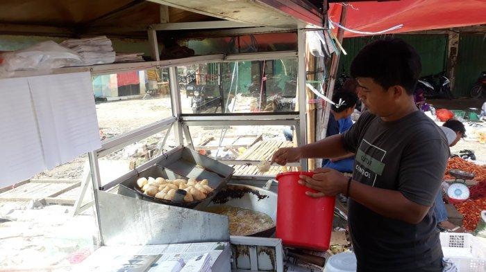 Kota Bekasi Mulai Batasi Peredaran Minyak Goreng Curah, Pedagang Gorengan Menjerit