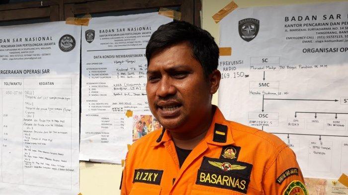 100 Petugas SAR Gabungan Cari Jasad Bocah Hanyut Terseret Arus di Gorong-Gorong