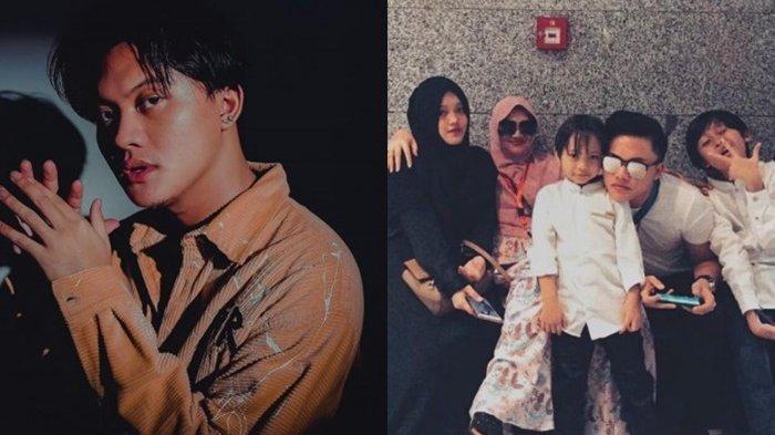 Temukan Buku Diary Lina Jubaedah Setelah Beberapa Bulan Meninggal, Rizky Febian Ungkap Isinya: Wow