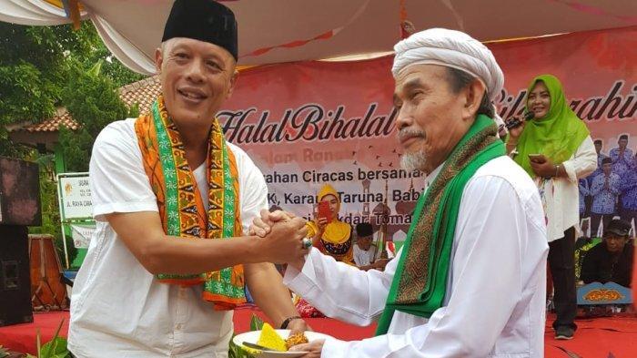 HUT ke-492 Jakarta, Lurah Ciracas Berharap Warganya Semakin Rukun