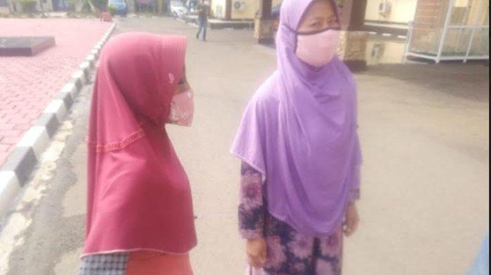 Mata Bengkak hingga Pelipisnya Robek, Bocah Kelas 3 SD di Banten Dianiaya Ayah Tiri Gara-gara Takjil