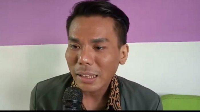 Positif Amphetamine, Mantan Muncikari Artis Robby Abbas Ditangkap Polisi Terkait Narkoba