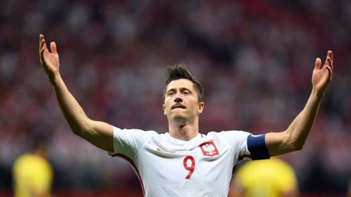 Polandia vs Kolombia, Laga Hidup mati