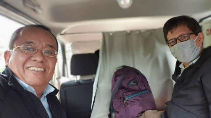 Budiman Sudjatmiko Kritik Rocky Gerung Naik Ambulans ke Acara, Fahri Hamzah Ungkit Soal Zaman Orba