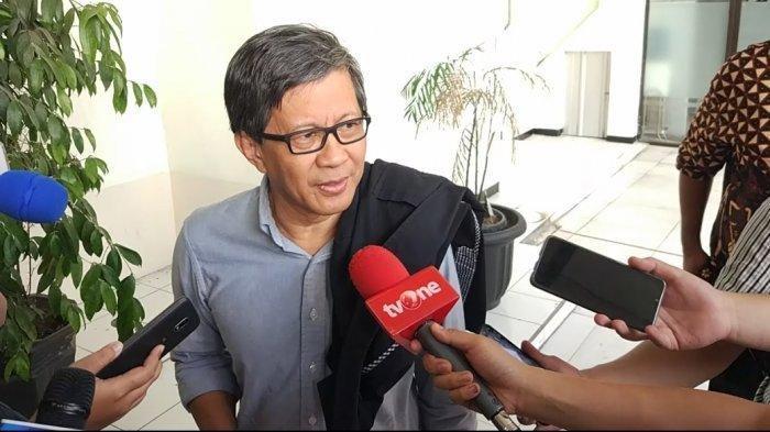 Blak-blakan Rocky Gerung Disebut Stres Gagal Jadi Menteri Prabowo, Singgung Karier Politiknya