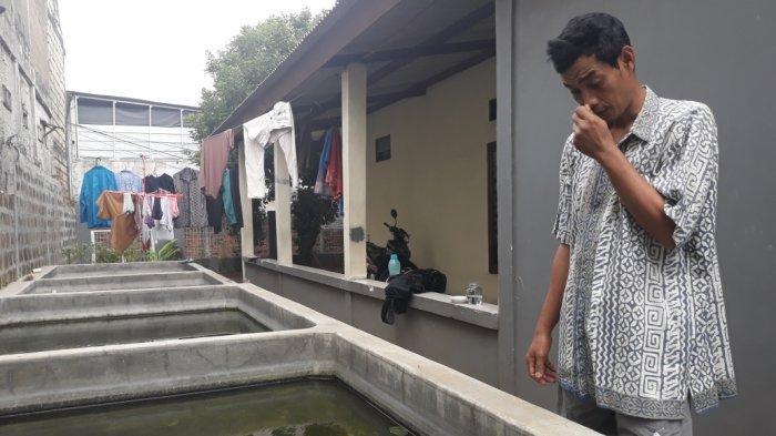 Sulit Air Bersih, Omzet Peternak Ikan Hias di Jakarta Timur Anjlok 50 Persen