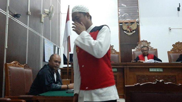 Saksi Mahkota Benarkan Aulia Kesuma Rencanakan Pembunuhan Pupung Sadili