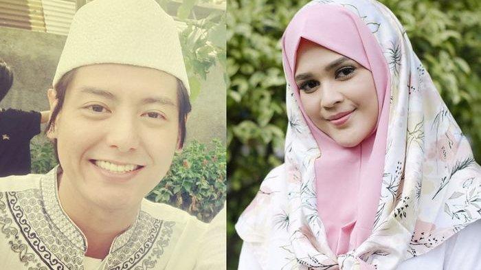 Roger Danuarta dan Ifan Seventeen Ikut Ngaji Bareng Arie Untung, Senyum Keduanya Diperbincangkan