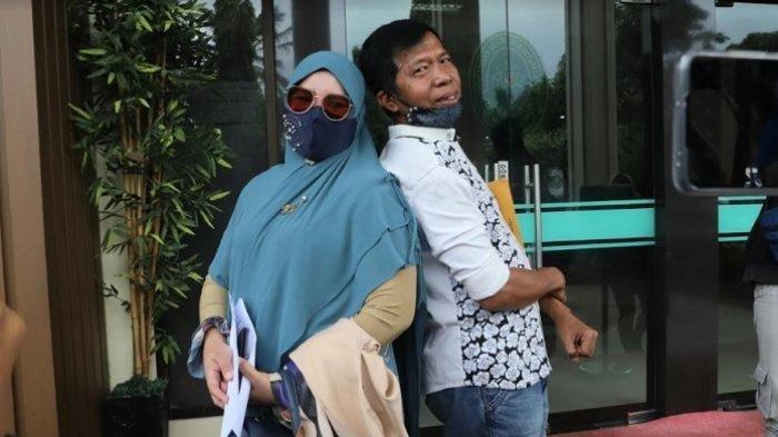 Ceraikan Rohimah, Kiwil Langsung Angkat Kaki dari Rumah yang Ditempati Bersama: Cuma Bawa Kolor Aja!