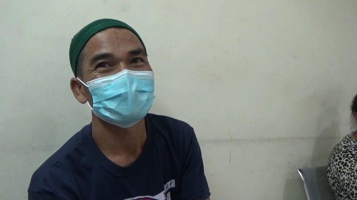 Tak Tahu Ada Larangan Mudik, Rohipin dan Keluarga Gagal Pulang Kampung ke Cirebon