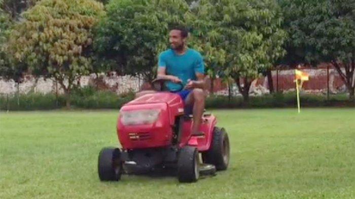 Belum Gabung Persija, Agen Rohit Chand Bocorkan Waktu Kedatangan Pemainnya ke Indonesia