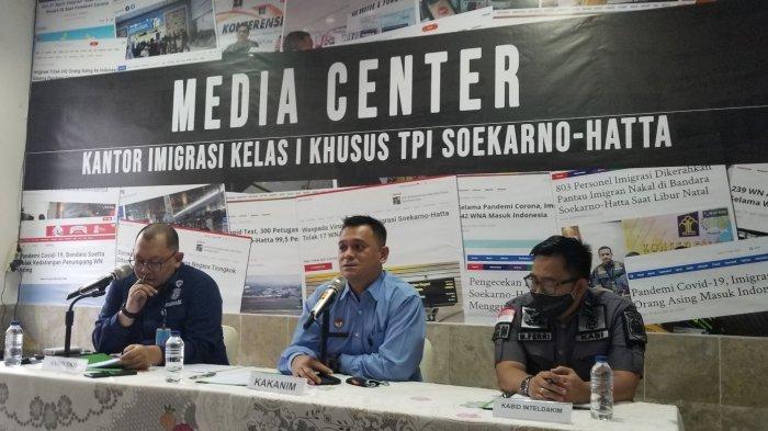 31 WNA di Bandara Soekarno-Hatta Ditolak Masuk ke Indonesia Selama PPKM