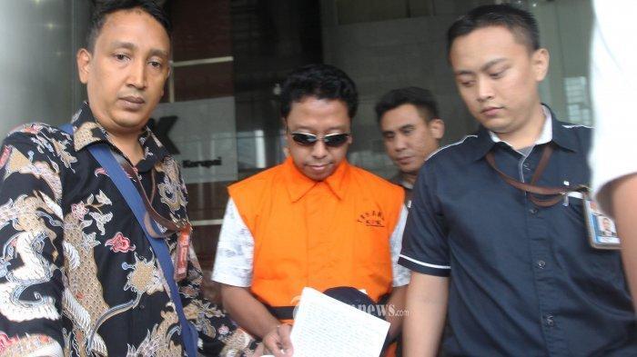 Lebih Rendah dari Tuntutan Jaksa, Mantan Ketua Umum PPP Romahurmuziy Divonis 2 Tahun Penjara