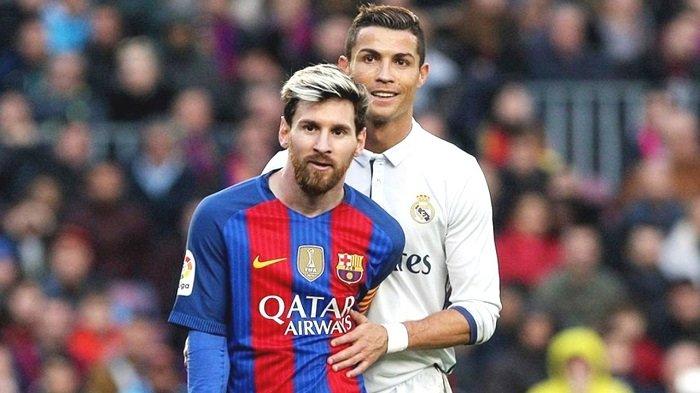 Messi Juara Bersama Argentina, Ternyata Ada Kesamaannya dengan Ronaldo