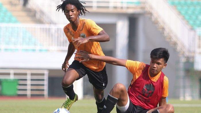 26 Pemain Dipanggil Ikut TC Timnas U-16 Indonesia di Yogyakarta, Ada Pemain Baru