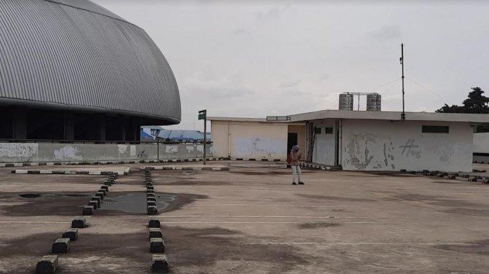 Penjaga Parkir Sebut Rooftop Gedung Parkir Stadion Patriot Kerap Dijadikan Tempat Pacaran