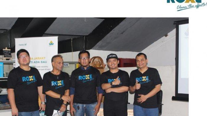 Roxe Gelar Seminar Series untuk Menyasar Komunitas Media