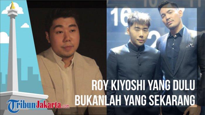 Roy Kiyoshi yang Dulu Bukanlah yang Sekarang, Inilah 7 Potret Kehidupan Roy Kiyoshi