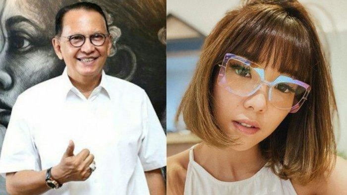 Gisel Mangkir dari Panggilan Polisi, Roy Marten Beri Doa Terbaik: Apapun Dia Adalah Ibunya Cucu Saya