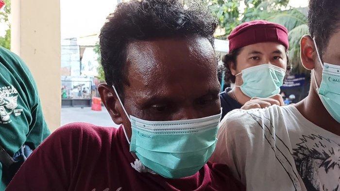 Berguru dari Tukang Obat di Jawa Tengah, Begini Pengakuan Pelaku Hipnotis yang Diringkus di Koja