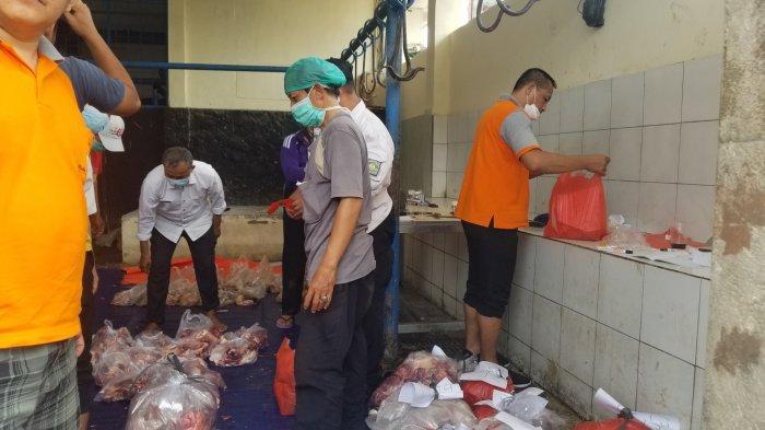 Sejak Pandemi Covid-19, Jumlah Hewan Kurban di Kota Tangerang Terus Menurun