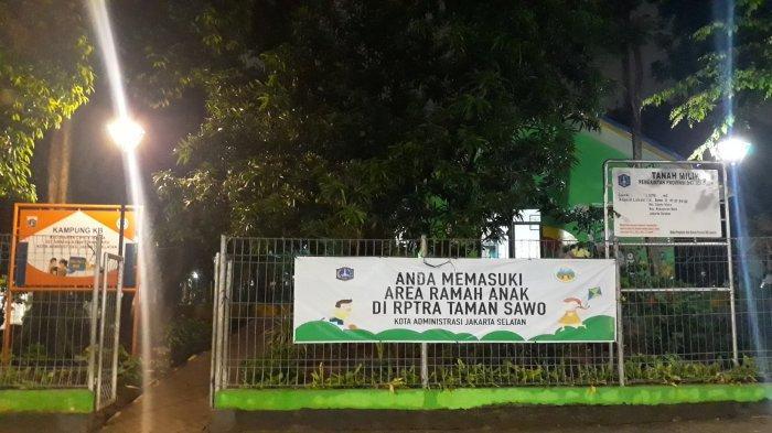 Alasan Warga Cipete Lebih Pilih Tukar Pangan Murah Di Rptra Ketimbang Di Pasar Tribun Jakarta