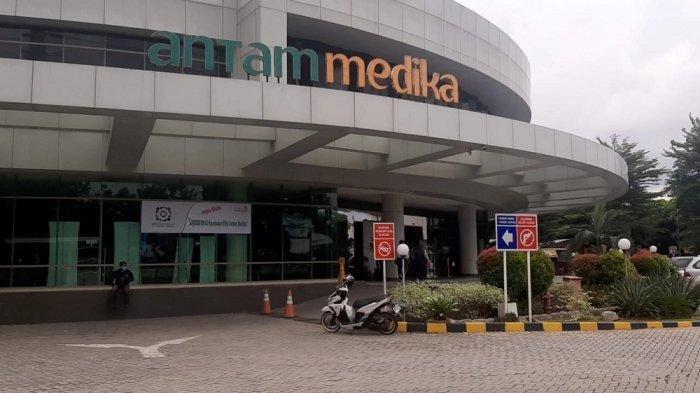 Memasuki Bulan Ramadan, Keterisian RS Rujukan Covid-19 di DKI Hanya 41 Persen